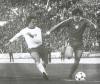 Włodzimierz Smolarek w meczu z NRD w 1981 roku