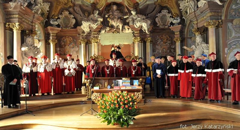 Uniwersytet Wrocławski zaprasza na drzwi otwarte