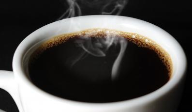 Filiżanka kawy, zdjęcie ilustracyjne