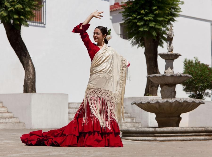 Hiszpański w Andaluzji? Nie ma problemu