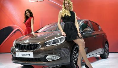 Kia nie nadąża z produkcją samochodów