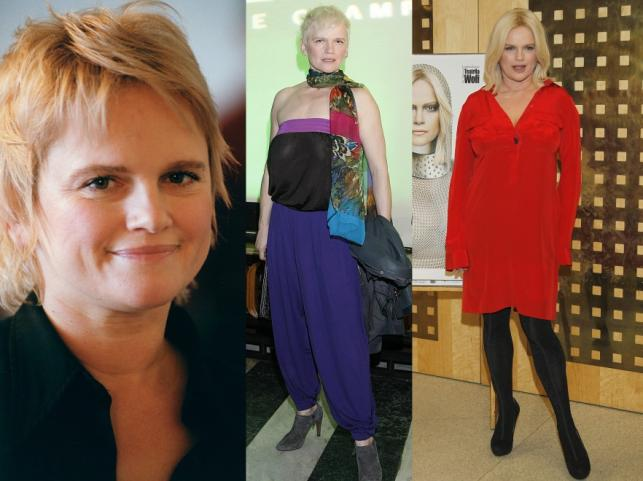 21 marca 2012 roku Katarzyna Figura kończy 50 lat. Oto, jak się zmieniała I polska seksbomba