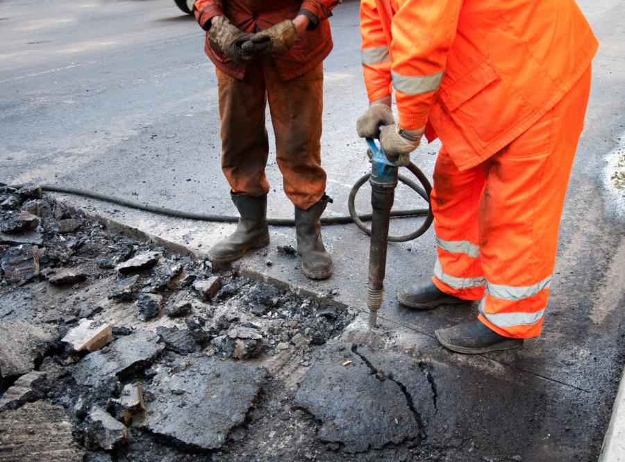 budowa drogi droga autostrada remont