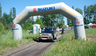 Suzuki zaprasza na zlot