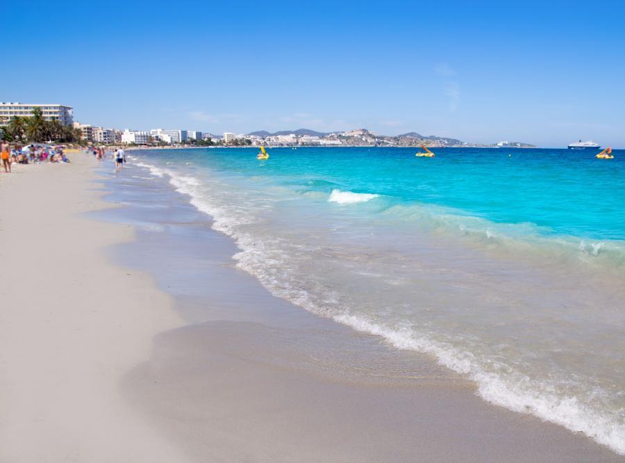 Ibiza - świetna na urlop na ostatnią chwilę