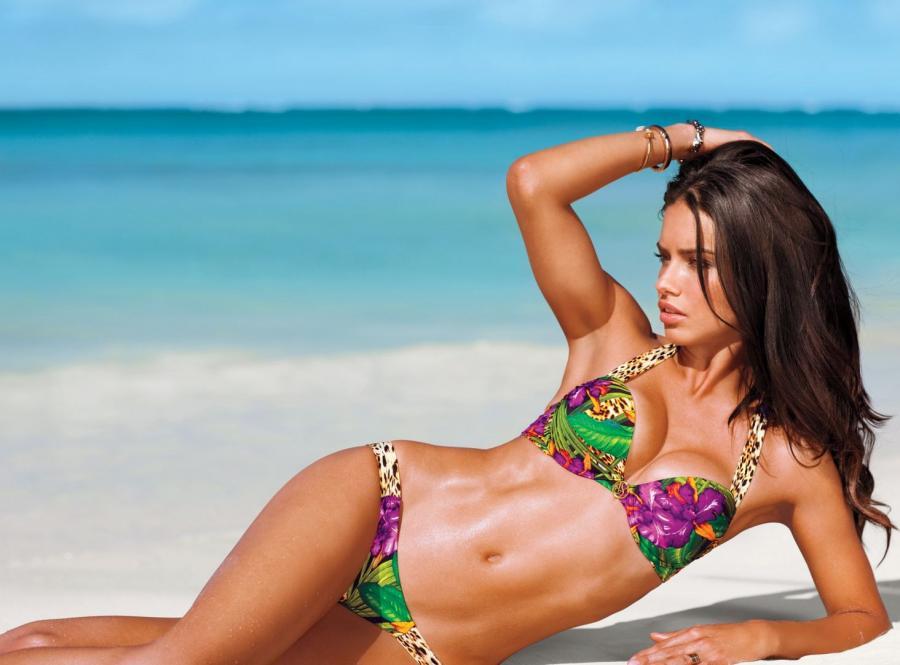 Nowa kolekcja bikini od Victoria's Secret na lato 2012