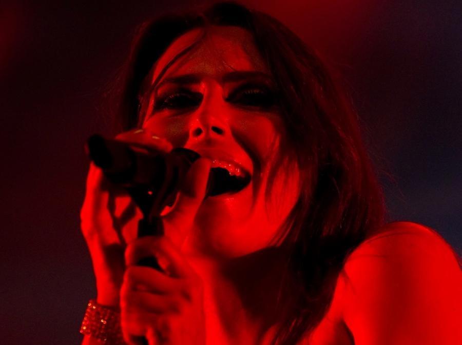 Within Temptation zagra w Jarocinie