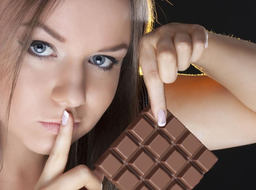 Spędzić noc w czekoladowym pokoju? Proszę bardzo
