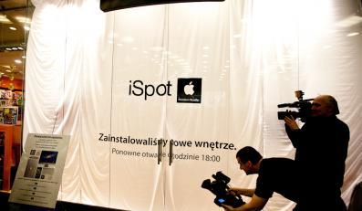 iSpot Apple