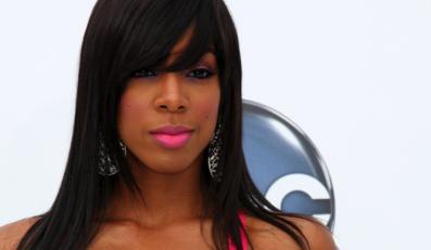 Kelly Rowland została panią Witherspoon