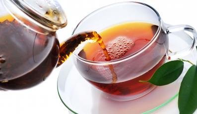 Herbata chroni przed alzheimerem