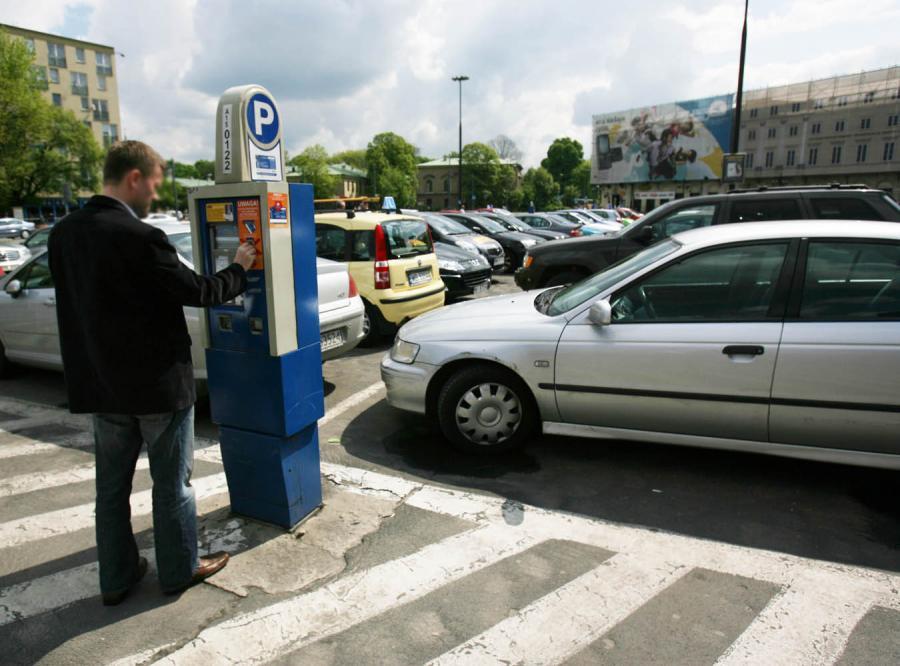Poszerzenie strefy płatnego parkowania?