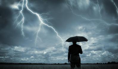 Najpewniejsze jest to, że każda długoterminowa zmiana pogody będzie miała znaczenie