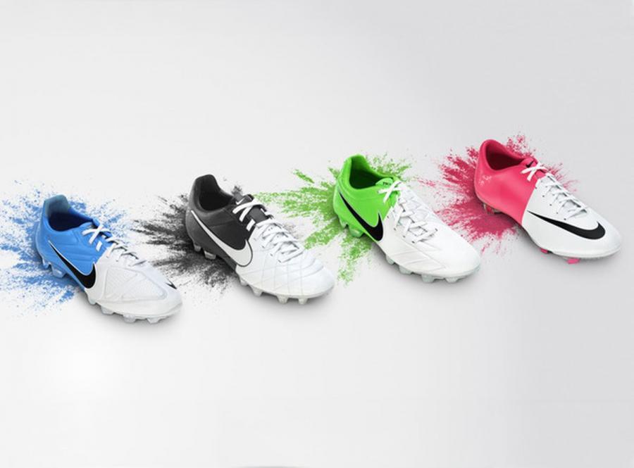 Nike Clash