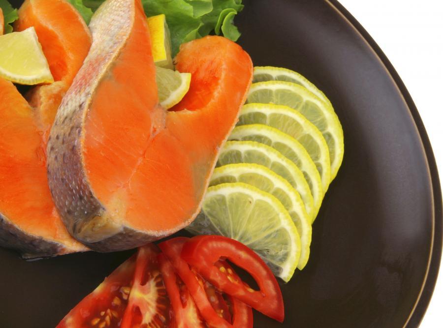 Dieta śródziemnomorska zapobiega osteoporozie