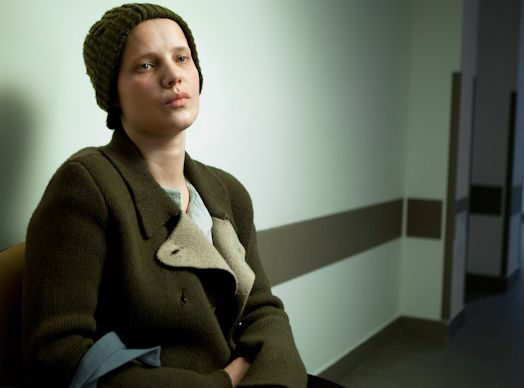 Joanna Kulig w serialu \