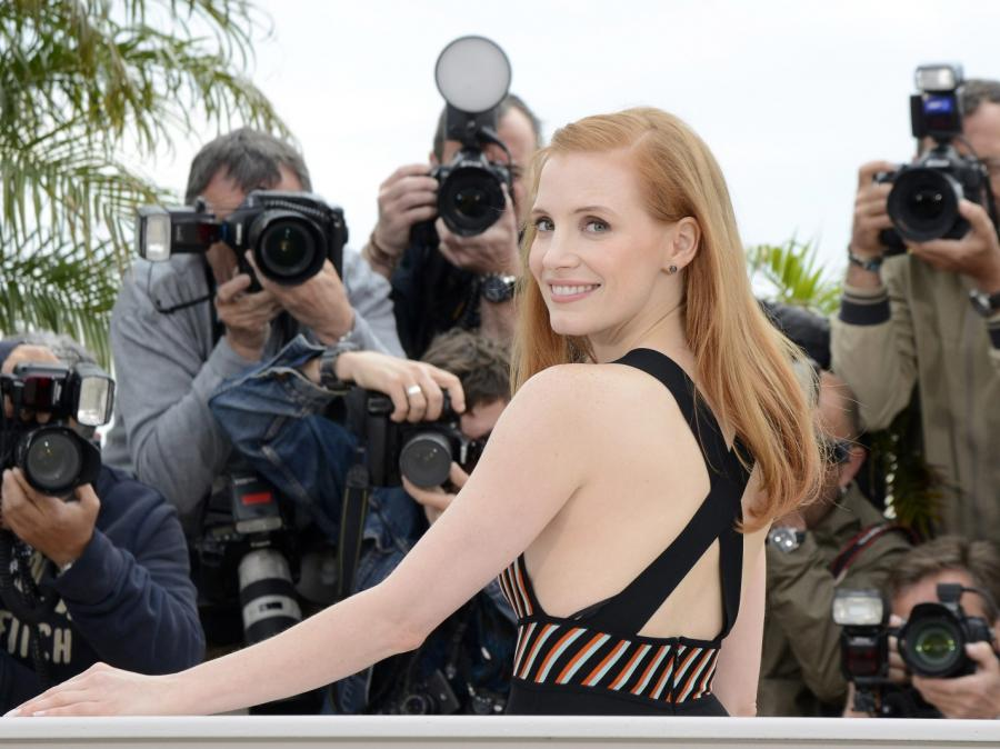 Jessica Chastain wraca do horroru