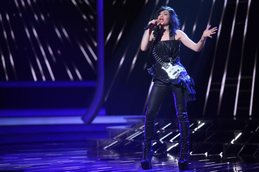 """X Factor"""