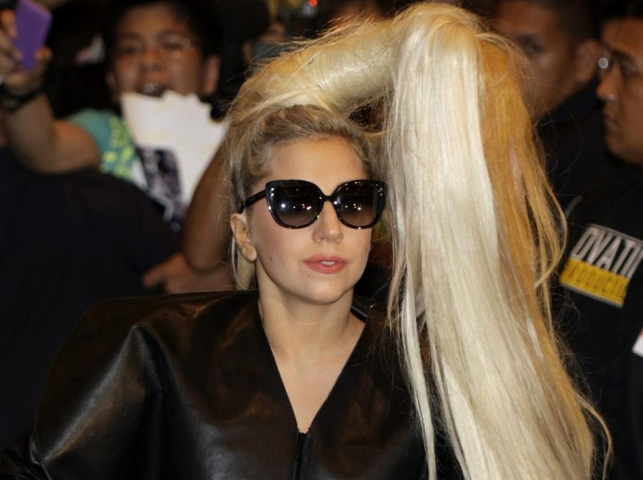 Lady GaGa już pracuje nad kolejnym albumem
