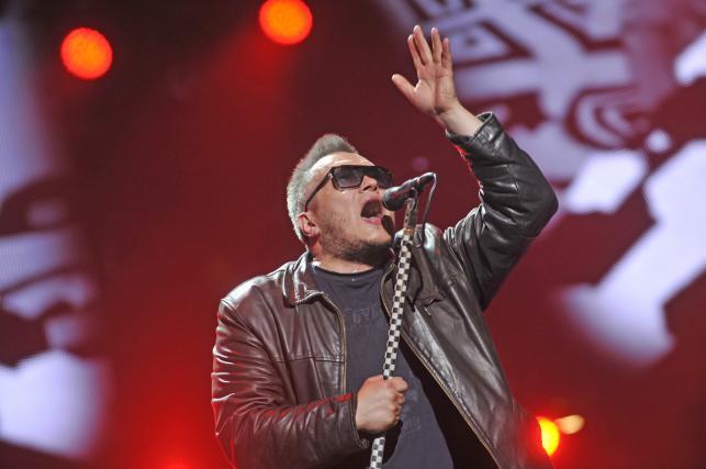 30-tka zespołu T.Love w Opolu
