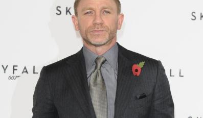 Daniel Craig nie może normalnie żyć