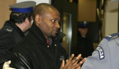 Simon Mol wyszedł z więzienia