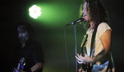 Nowe Soundgarden prawie gotowe