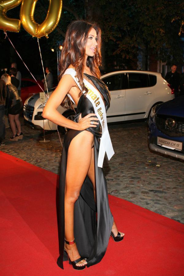 """Gala """"Samochód roku Playboya 2012"""""""