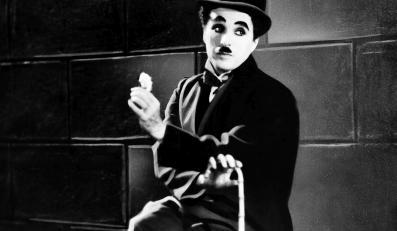 Filmowy festiwal Chaplina czas zacząć...
