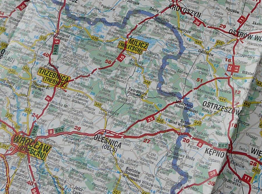Polacy Oferują Niemcom Granice Z 1939 Roku Wiadomości I Informacje