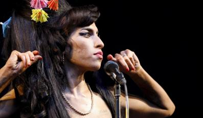 Grupa Green Day nagrała piosenkę dedykowaną Amy Winehouse