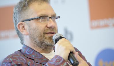Piotr Metz: Granie na żywo jest w muzyce esencją
