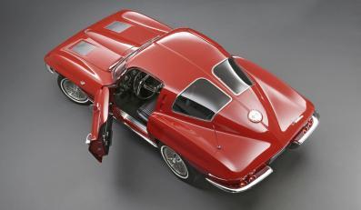 1963 - Chevrolet Corvette