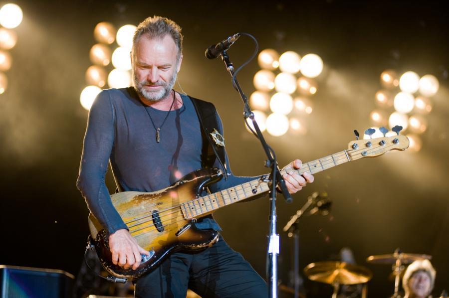 Sting i The Police mogą wrócić