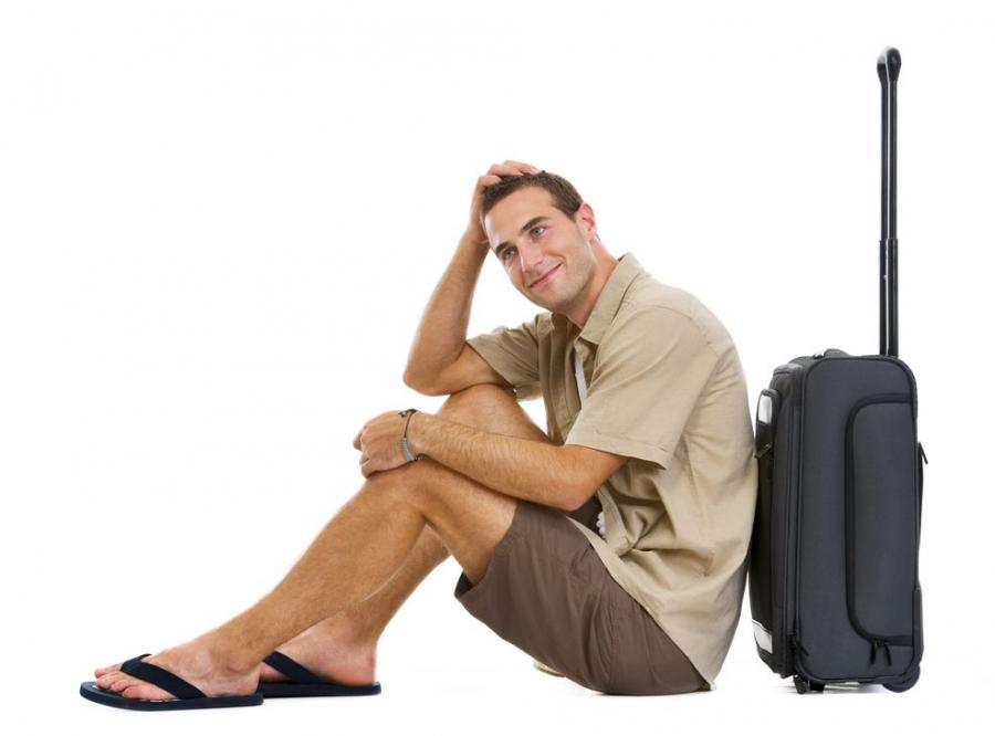 Czego boi się turysta?