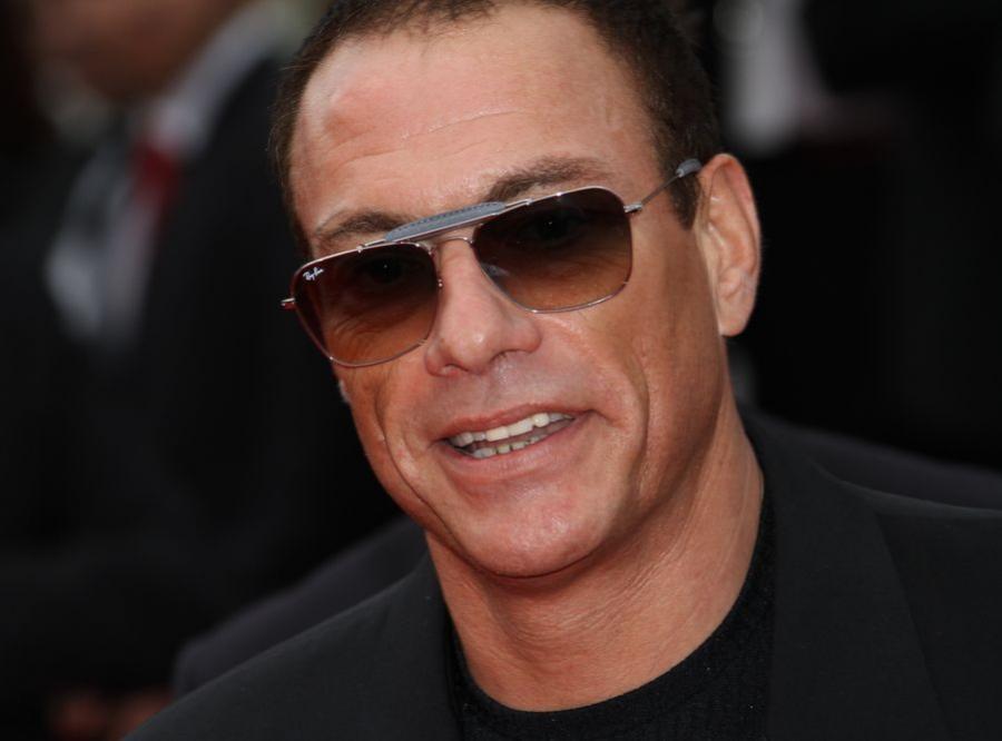 Krwawy sport nie dla Jean-Claude\'a Van Damme\'a