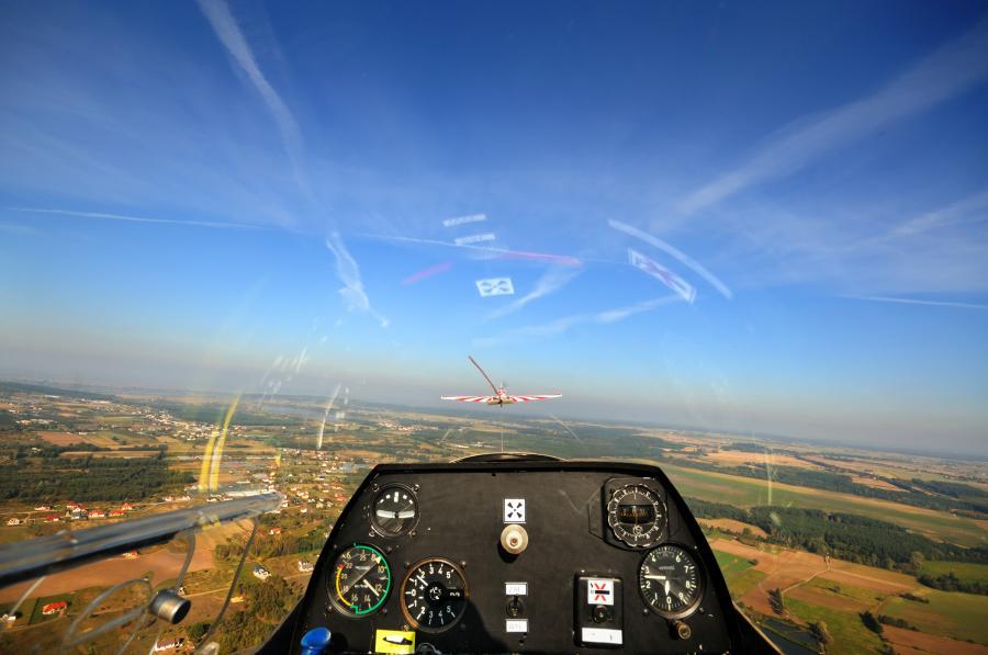 Kabina pilota