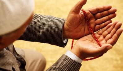 Modlitwa - islam