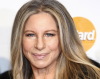 Barbra Streisand na gali Musicares Person of the Year w Los Angeles –luty 2012