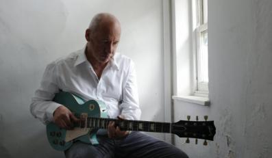 Mark Knopfler zbiera dotychczasowe doświadczenia muzyczne