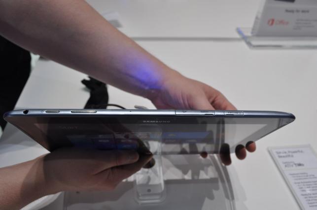 ATIV to windowsowy tablet Samsunga