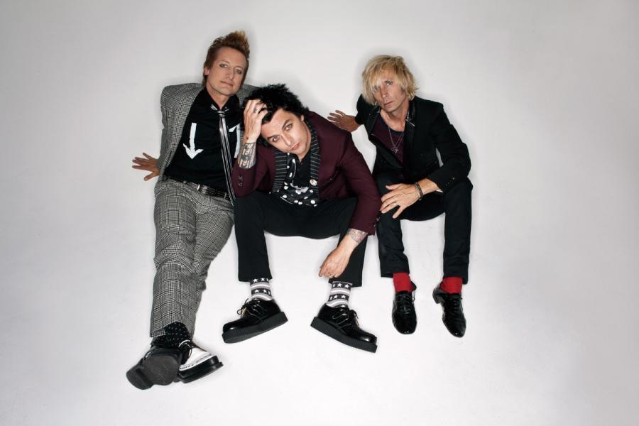 Green Day przedstawia nowy klip