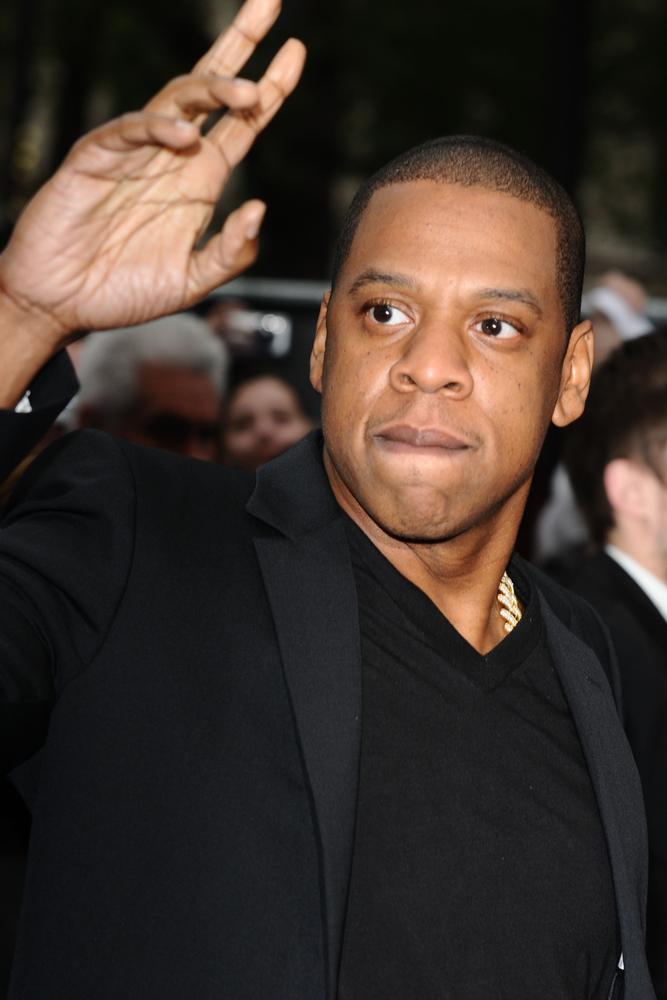 Wokalista roku: Jay-Z
