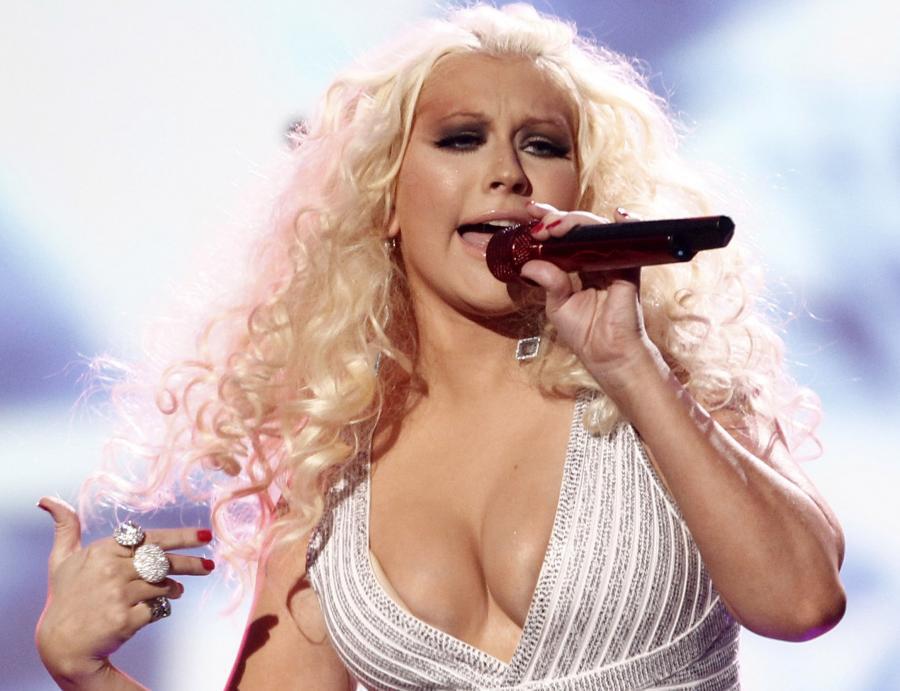 Christina Aguilera wraca z nową płytą