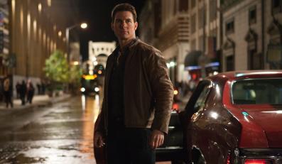 """Tom Cruise w filmie """"Jack Reacher: Jednym strzałem"""""""