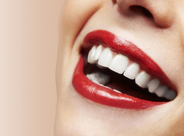Hollywoodzki uśmiech