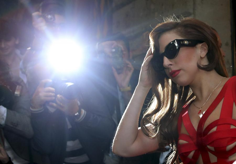 Lady GaGa zamieni pop na jazz?