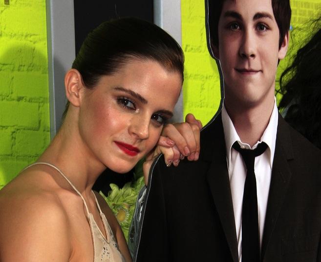 Emma Watson jest dumna z Hermiony