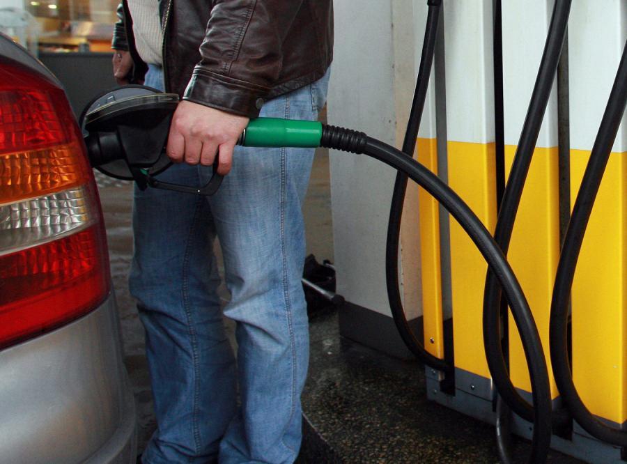Najtańsze stacje paliw tracą klientów