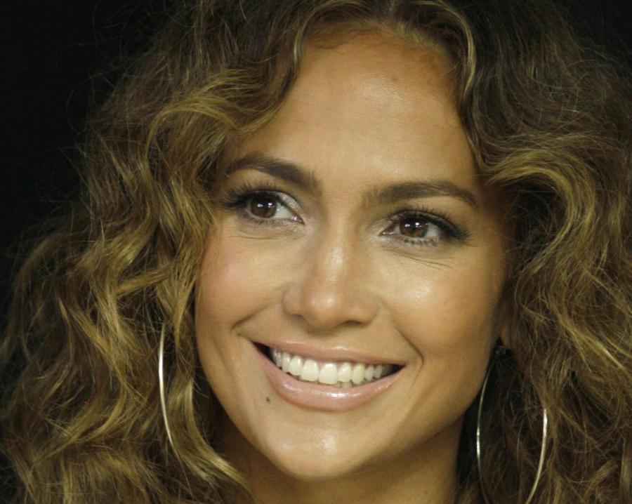 Jennifer Lopez odważnie w \